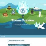 wck2014 wp theme