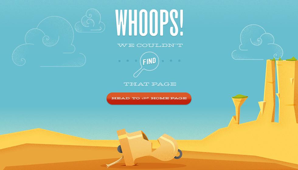 404-templates