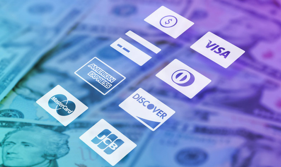free-credit-cart-icons