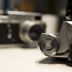 retro-camera-stock-photos