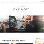 easynote-wordpress-theme