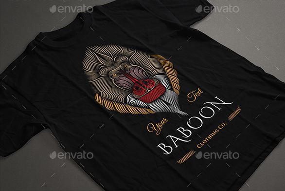 30+ Beautiful T-Shirt Design Mockup Templates - Show WP