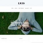 louis-wordpress-theme