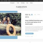 narration-wordpress-theme