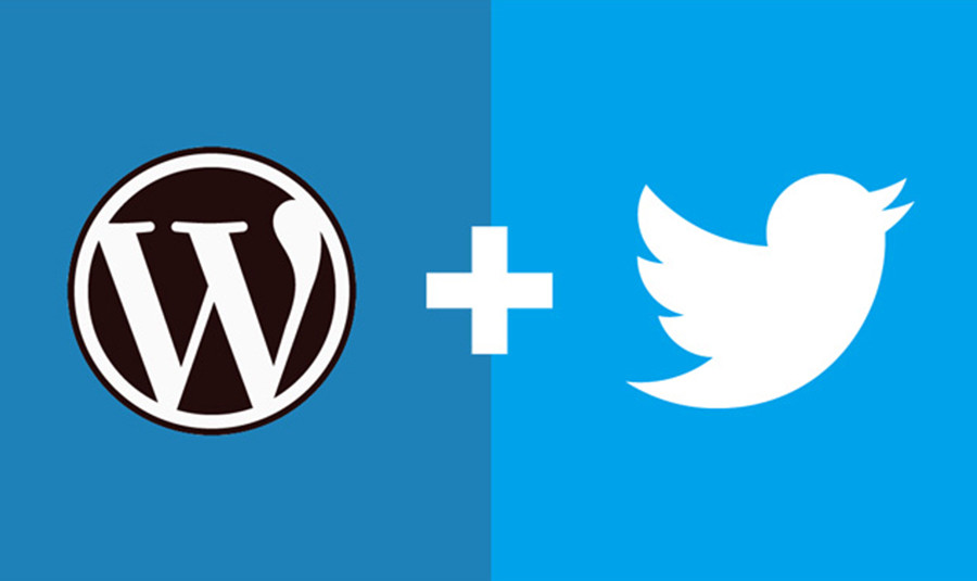 wordpress-twitter