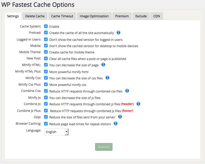 premium version options