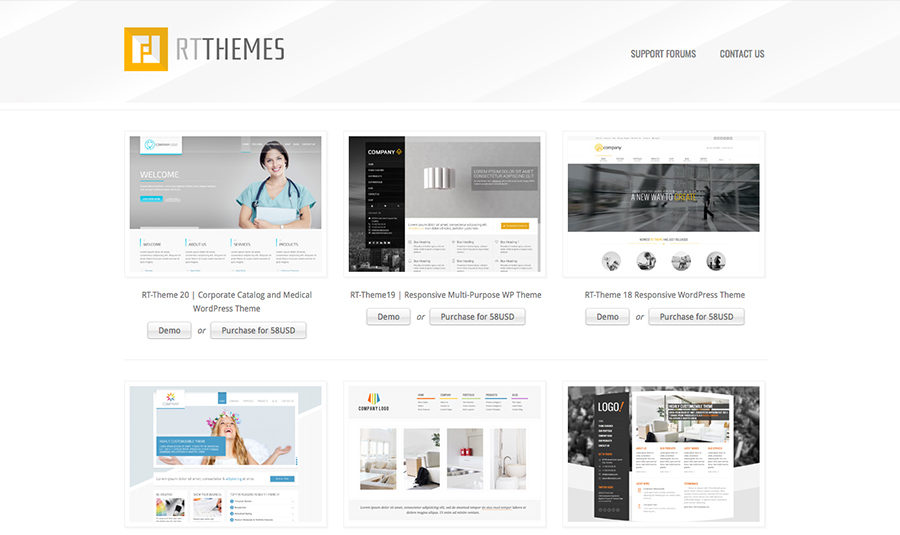 rt-theme-wordpress