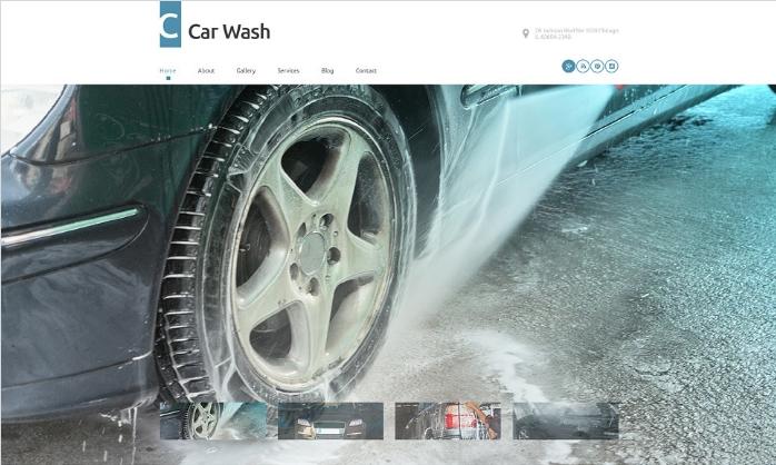 CarWashingService