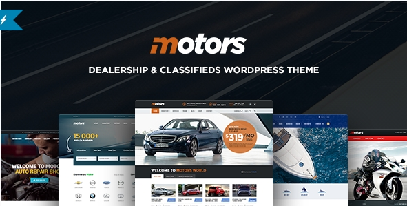 MotorsCarDealership