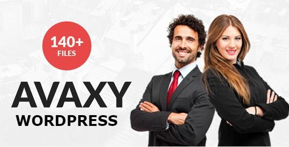 AvaxyWordPress
