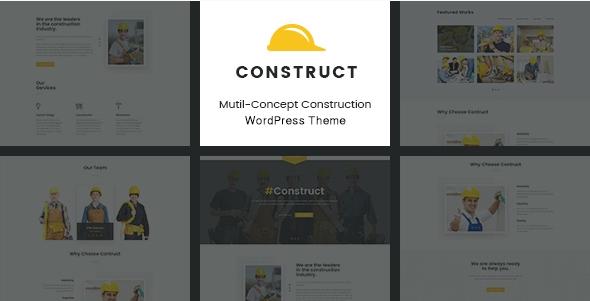 ConstructMutilConcep