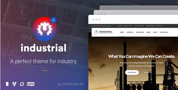 IndustrialBusiness