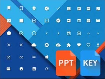 20+ Free Material Design UI and Icons Elements