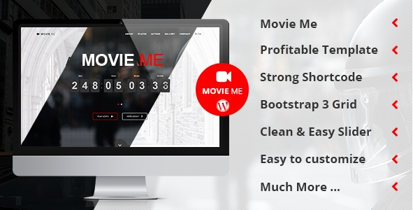 MovieMe