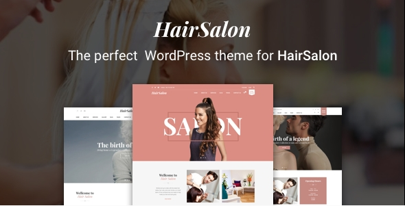 HairSalonWP