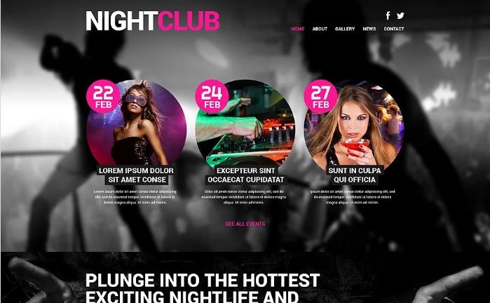NightClubEuphoria