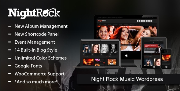 NightRock