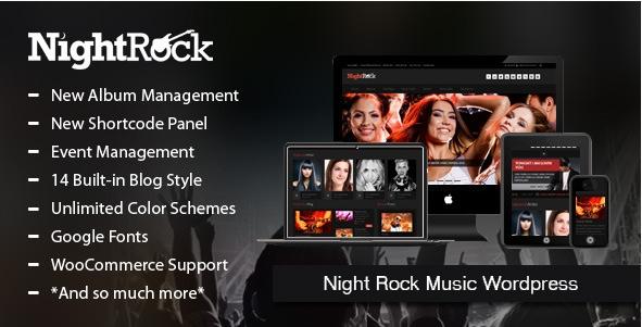 NightRockClub