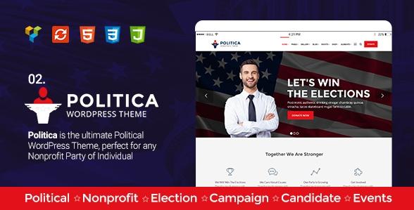 PoliticalAct