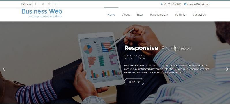 BusinesswebPlus