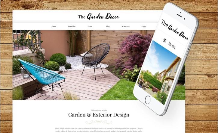 GardenDecor
