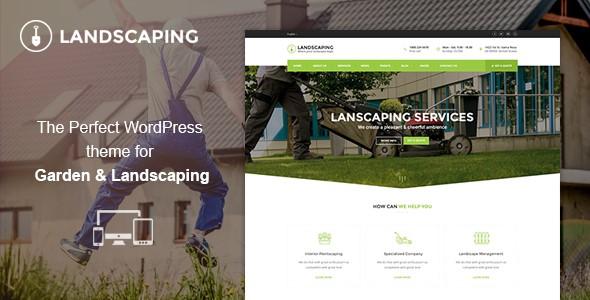 LandscapingWP