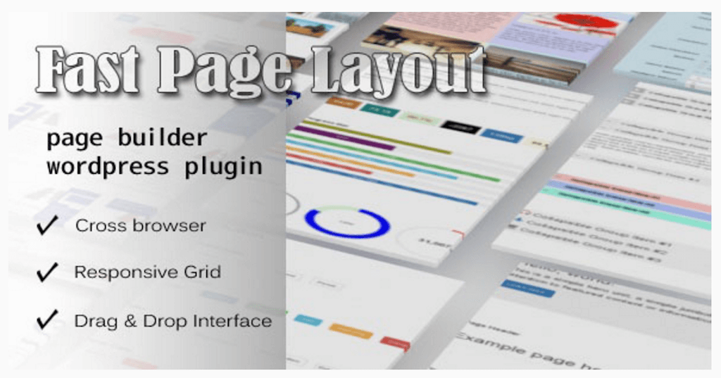 Fast Page Layout