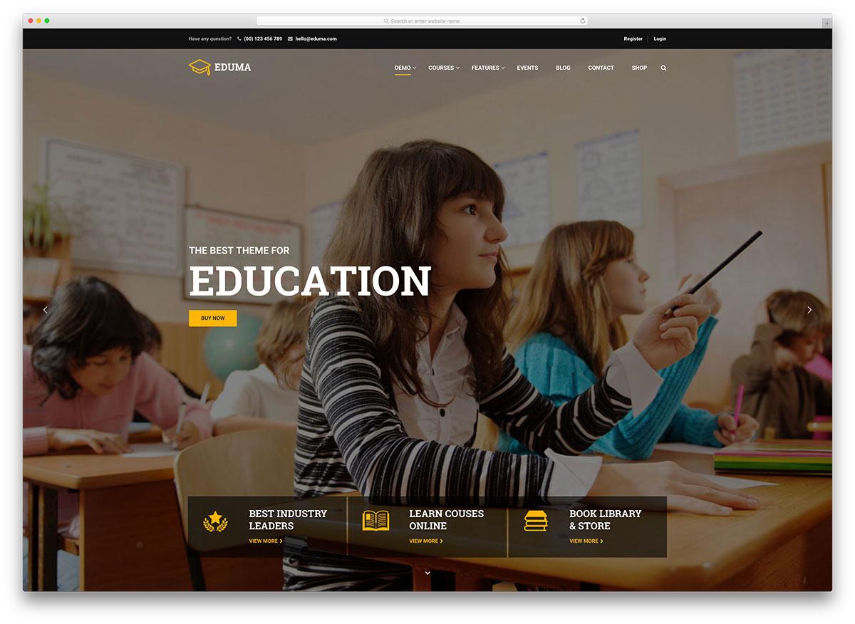 Education WP