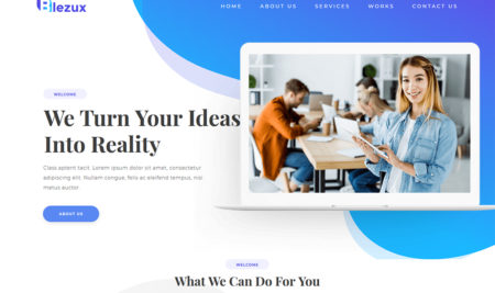 Choosing a WordPress theme for WordPress 5