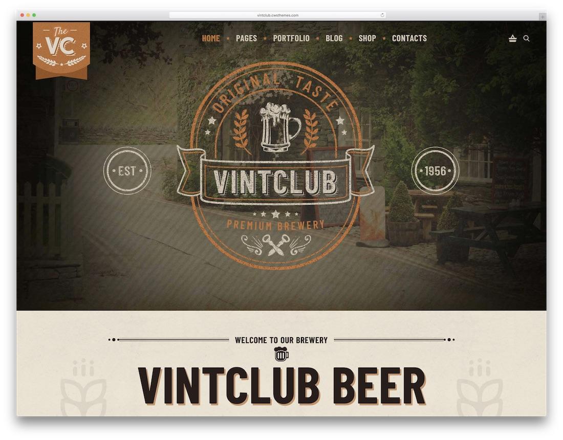 VintClub